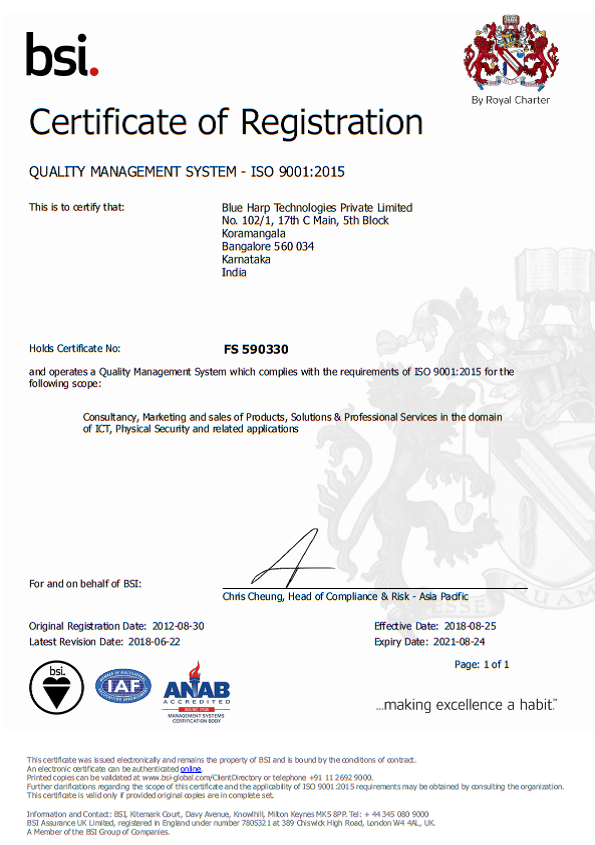 QMS_Certificate